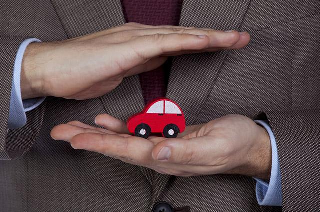 O primeiro passo para se acionar o seguro do carro em caso de roubo é fazer um B. O.