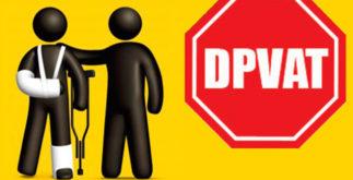 Quais os documentos necessários para dar entrada no Dpvat