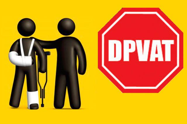 A documentação para dar entrada no seguro Dpvat dependendo do tipo de beneficiário