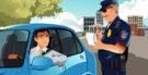 Como consultar multas de trânsito