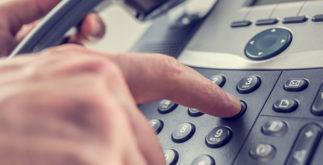 Como cancelar conta do telefone fixo